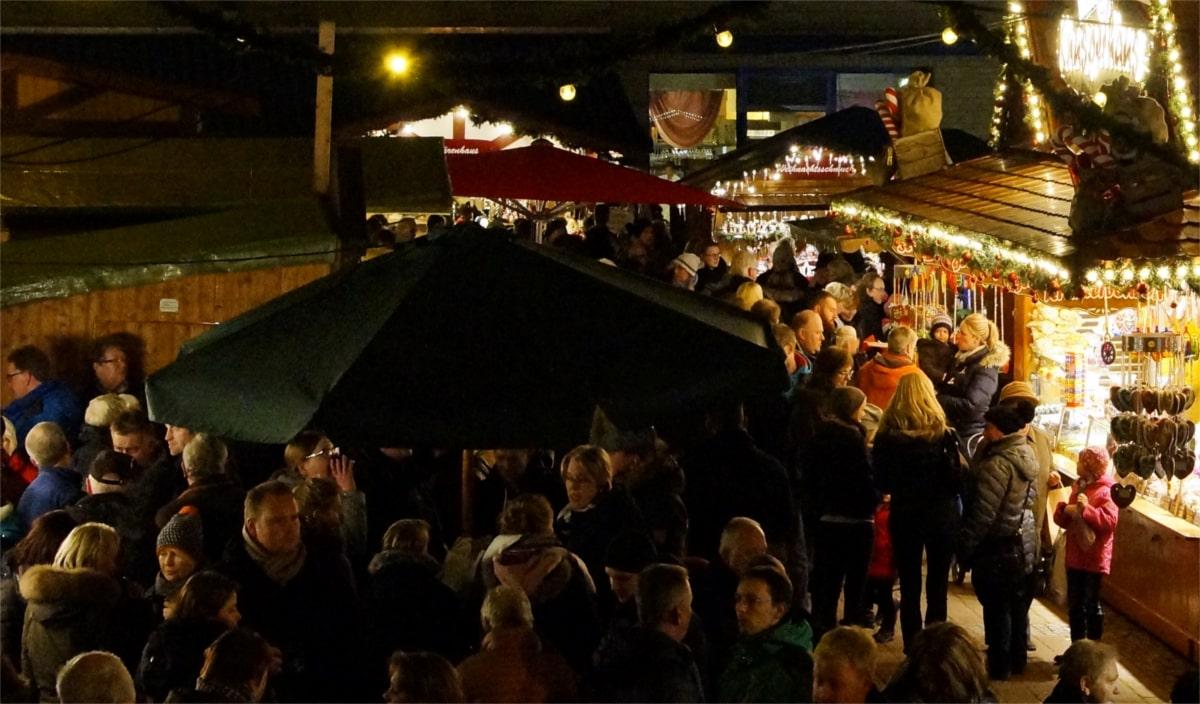 Banner Weihnachtsmarkt