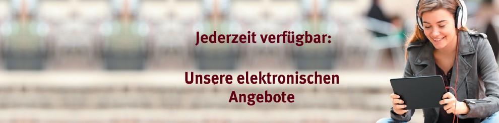 Elektronische Angebote