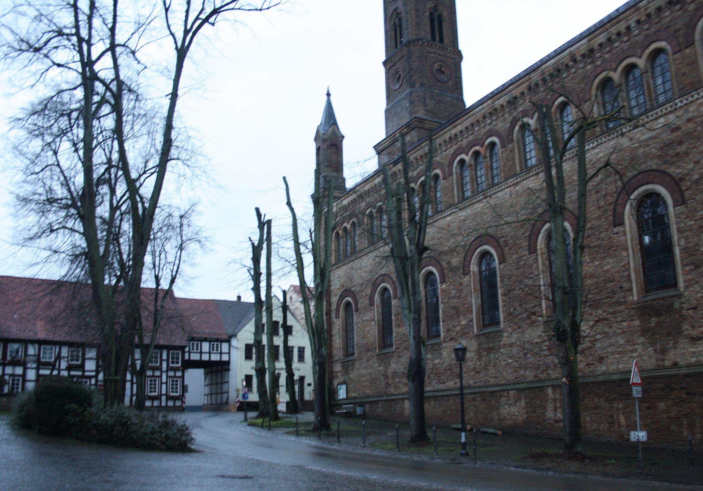 Linden Bürgeramt