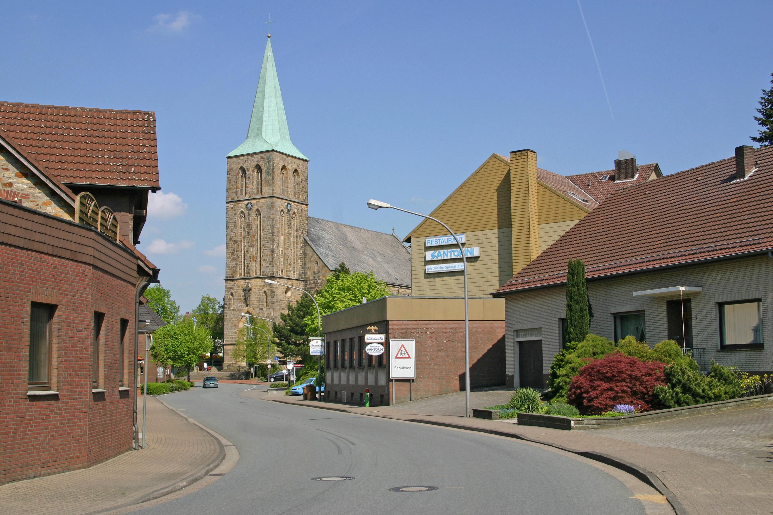 Wellingholzhausen