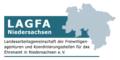 Logo LAGFA Niedersachsen e.V.©LAGFA