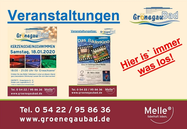 Events©Stadt Melle
