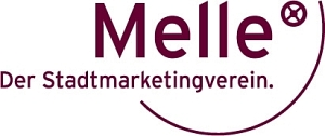 Logo Stadtmarketingverein © Stadtmarketing Melle e. V.