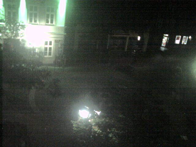 Webcam-Bild von 01.00 Uhr