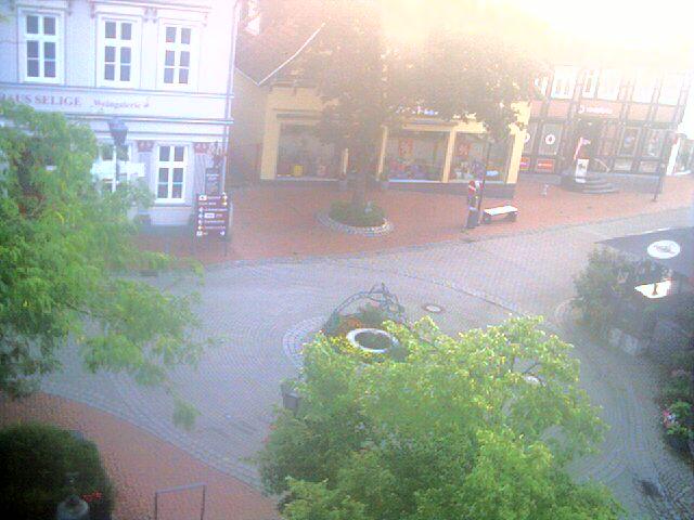 Webcam-Bild von 06.00 Uhr