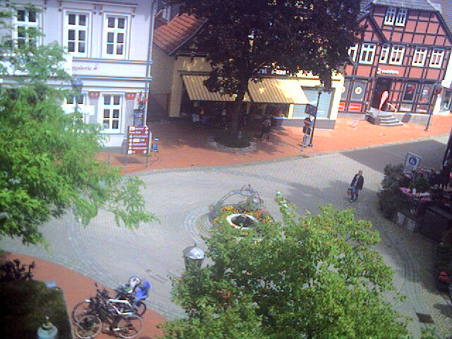 Webcam-Bild von 13.00 Uhr