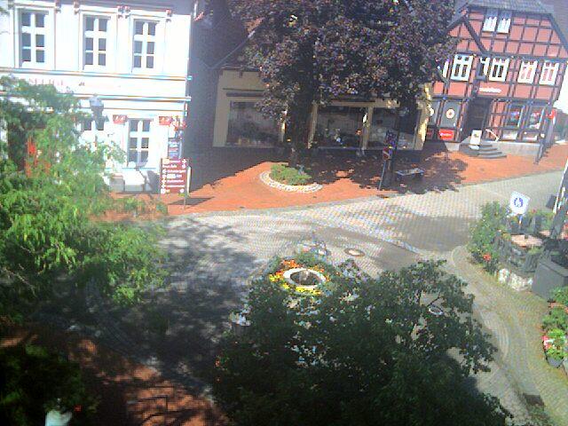 Webcam-Bild von 16.00 Uhr