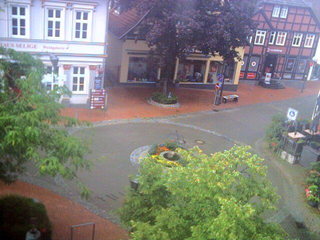 Webcam-Bild von 18.00 Uhr